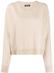 Max And Moi Round Neck Jumper 60