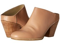 Rachel Comey Mars Mule Polished Clay Women's Clog Shoes Brown