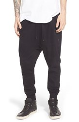 Men's Thing Thing 'The Para' Jogger Pants Black