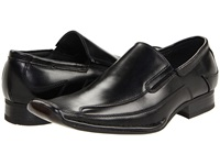 Giorgio Brutini 15904 Black Full Grain Men's Slip On Dress Shoes