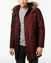 Inc International Concepts Topper Coat Only At Macy's