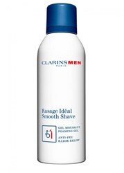 Clarinsmen Smooth Shave Foaming Gel 150Ml