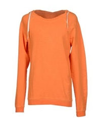 Reign Sweatshirts Orange