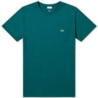 Lacoste Classic Fit Tee Green