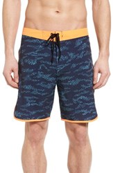Hurley Men's Phantom Outcast Board Shorts
