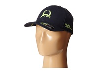 Cinch Mid Profile Athletic Navy Caps