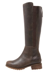 Ugg Vinson Winter Boots Stout Brown