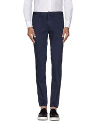 C.P. Company Trousers Casual Trousers Men Dark Blue