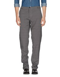 Rrd Trousers Casual Trousers Black