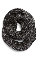Women's Eugenia Kim 'Lane' Knit Infinity Scarf Blue Navy