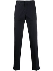 Hugo Boss Slim Fit Straight Trousers 60