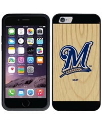 Coveroo Milwaukee Brewers Iphone 6 Case Blue