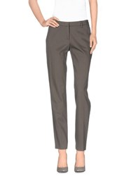 19.70 Nineteen Seventy Trousers Casual Trousers Women Lead