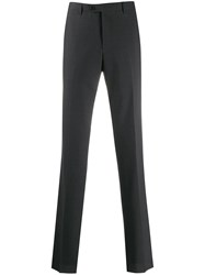 Corneliani Smart Trousers Grey