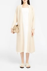 Elizabeth And James Women S Anya Open Front Cardigan Boutique1 Beige