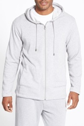 Ugg 'Connely' Hoodie Gray
