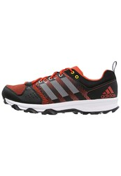 Adidas Performance Galaxy Trail Trail Running Shoes Craft Chili White Core Black Red