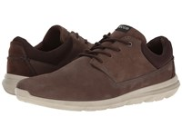 Ecco Calgary Sport Espresso Coffee Men's Running Shoes Brown