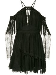 Alice Mccall She's Cosmic Dress Black