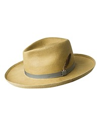 Bailey Of Hollywood Fernley Hat Light Tan