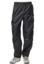 Regatta Active Packaway Ii Trousers Black