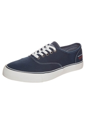 Tom Tailor Trainers Navy Blue