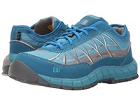Caterpillar Connexion Steel Toe Blue 1 Women's Industrial Shoes Multi