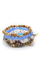 Lacey Ryan Loyalty Bracelet Set Multi