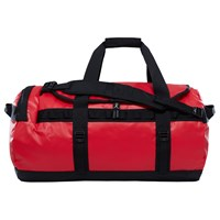 The North Face Base Camp Duffle Bag Medium Red