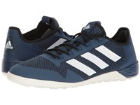 Adidas Ace Tango 17.2 In Mystery Blue Footwear White Core Black Men's Soccer Shoes
