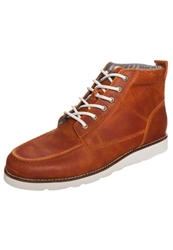 Quiksilver Sheffield Winter Boots Brown White