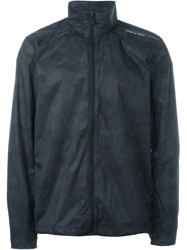 Adidas 'Porsche Design Sports' Windbreaker Black