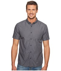 Quiksilver Valley Grove Short Sleeve Tarmac Clothing Olive