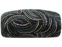 Vera Bradley Paisley Dots Secondary Paisley Dots Secondary Wallet Black