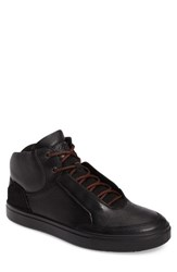 Ecco Men's Kyle High Top Sneaker