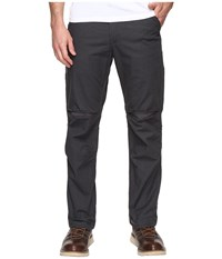 Carhartt Full Swing Quick Duck Cryder Dungarees Shadow Men's Casual Pants Brown