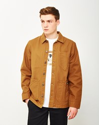 Dickies Garland City Chore Coat Brown