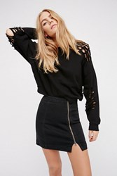 Free People Womens This Way Or That Mini