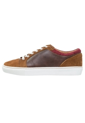 Boom Bap Gogo Trainers Camel Brown Beige