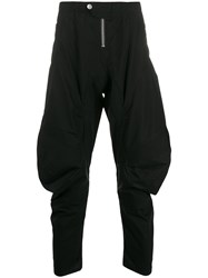Unravel Project High Rise Tapered Trousers 60