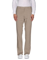 Aspesi Trousers Casual Trousers Men Sand