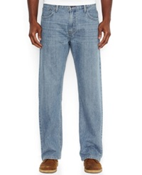 Levi's 569 Loose Straight Fit Jagger Jeans
