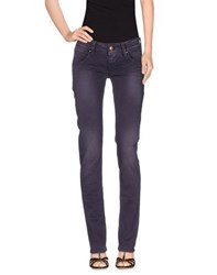 Cycle Denim Denim Trousers Women Purple