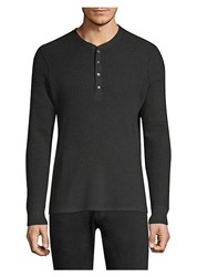 Ovadia And Sons Zack Knitted Wool Sweater Black