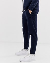 Jack Wills Haydor Sweat Joggers In Navy