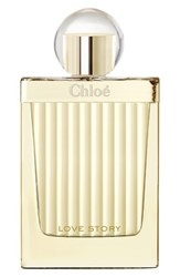 Chloe 'Love Story' Shower Gel No Color