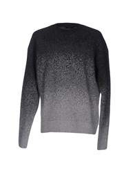 Plac Sweaters Steel Grey