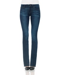 Joe's Jeans Provocateur Bootcut Blue