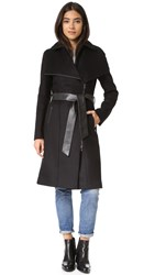 Mackage Nori Coat Black