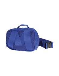 Marc By Marc Jacobs Bags Rucksacks And Bumbags Men Blue